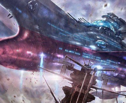 《宇宙战舰大和号2202:新旅程》定档