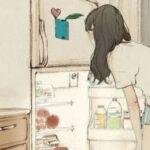 原创诗歌:冰箱王国