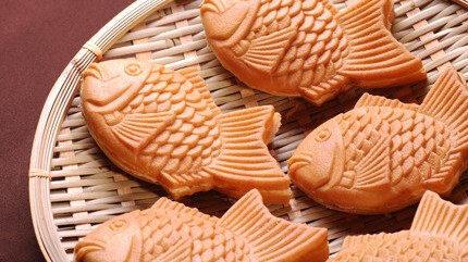 舌尖上的日本,那些好吃到哭的日本小吃!