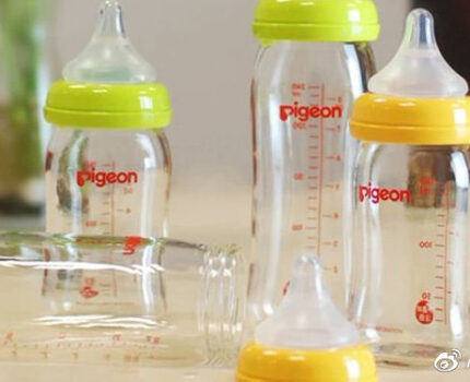 清洗宝宝奶瓶可以用洗洁精吗?