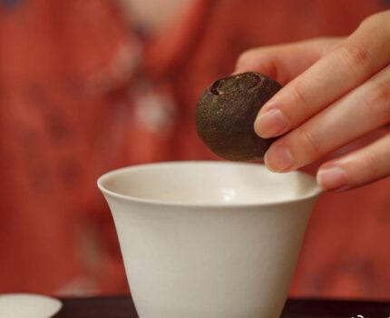 茶叶的分类,一些小知识