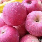 礼县苹果,礼尚往来。