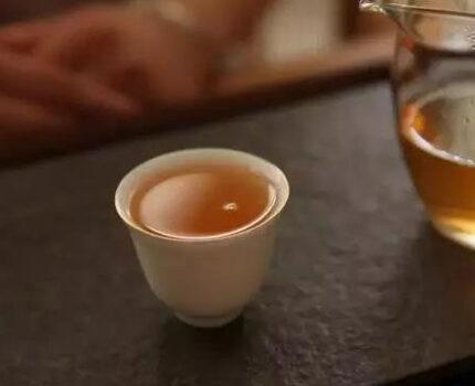 一杯好的普洱茶,不应该出现这10种味道