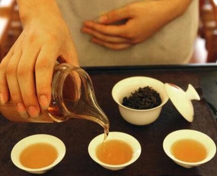 """武夷岩茶大红袍的""""古早味""""你喝懂了吗?"""