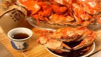 你真的会吃蟹吗?今天就让你整明白!