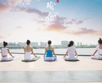 如何让新学员爱上你的瑜伽课?-菲特云