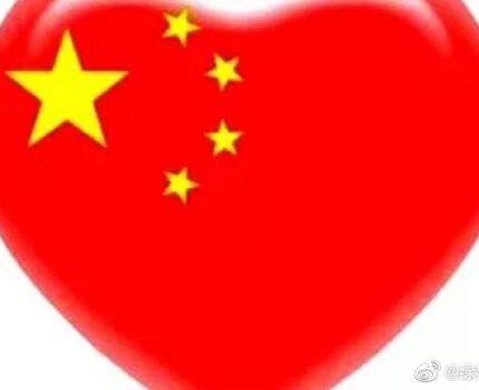 致2019武汉军运会的中国儿女