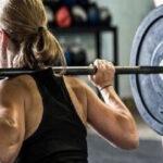 重量训练后,如何才能减轻脊椎的压力?