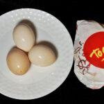 黑暗料理-蛋碎篇