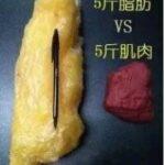 做一次吸脂到底能瘦几斤?
