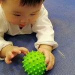 6到9个月宝宝早教游戏,玩得好长得快