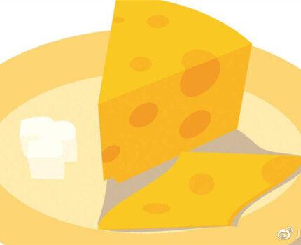 如何为宝宝选购奶酪?