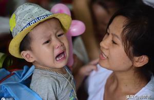中国大人是如何毁掉一个孩子的?