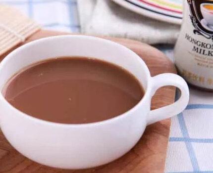 奶茶教程技术配方大全