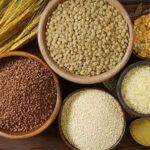 跟大米相比,现在的网红粗粮有何不同?