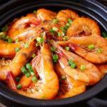 假期第一天,大虾绝配国庆大典,吃货必备