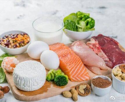 减脂的关键——提高身体代谢!