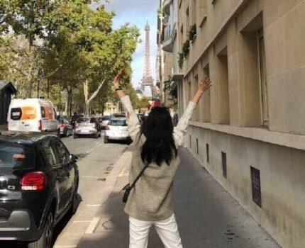 巴黎之行有感
