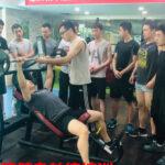 健身教练职业到底有哪些优势?
