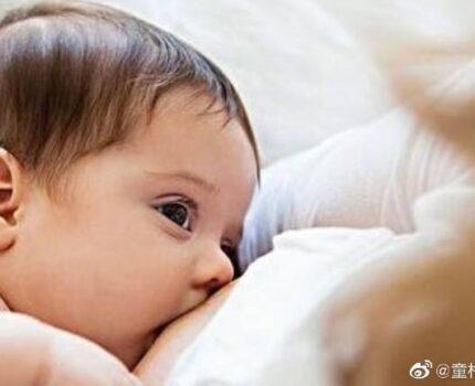 宝宝从出生到断奶之间的喂养手册!