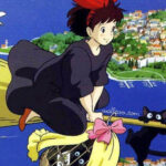 平静的时候看宫崎骏的动漫是个不错的选择