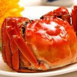 秋风起,螃蟹肥!宝宝可以吃螃蟹吗?