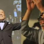 当宫崎骏与久石让先生相遇才完美