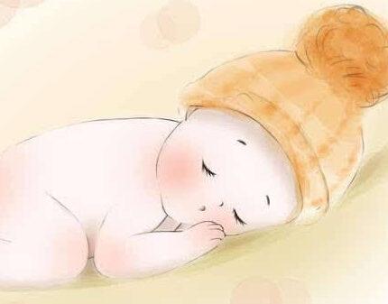 与祖国母亲一同出生的小可爱
