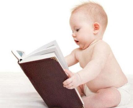 如何培养聪明宝宝?试试从这五方面着手