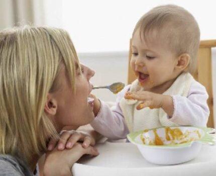 宝宝积食怎么办,6招帮助宝宝消积食