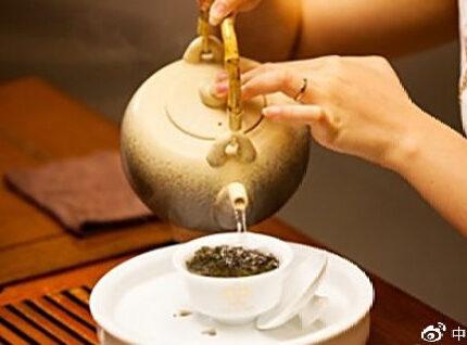熟普洱茶的泡法,原来还有这些讲究