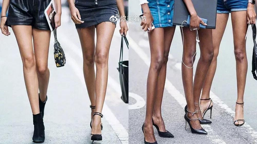 瘦腿攻略:适合懒人的快速瘦腿秘籍。