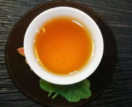 回归本源,野生红茶是不是就是红茶的最高峰