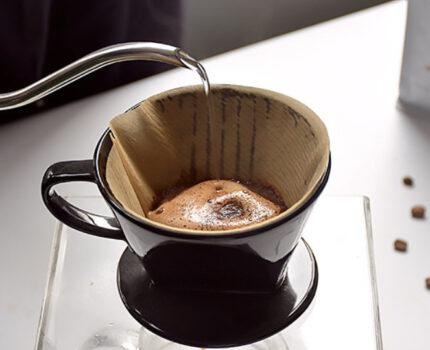 关于萃取咖啡的这些方法,你知道几个?