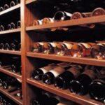 红酒的贮存方法