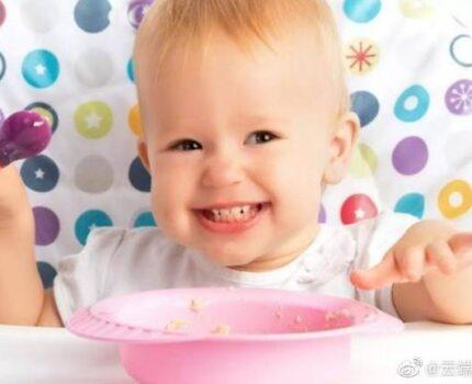 多大宝宝可以吃蒸鸡蛋,宝妈要知道
