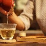 泡白茶,你怎么出汤?