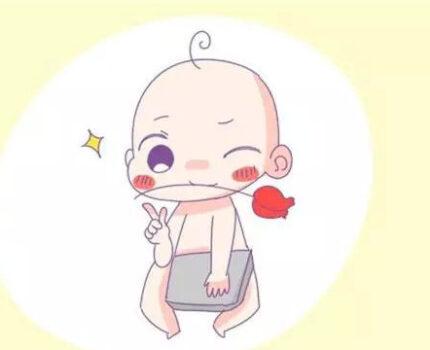 """新生宝宝的这些""""异常""""现象,其实很平常!"""
