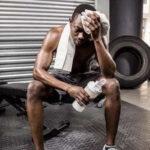 过度训练对于我们的健身百害而无一利!