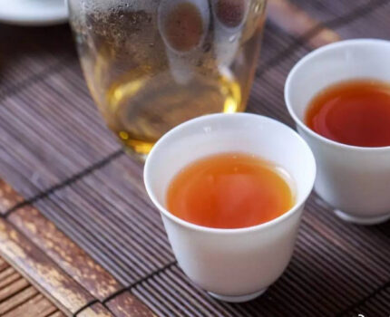 茶叶的最全分类(建议收藏)