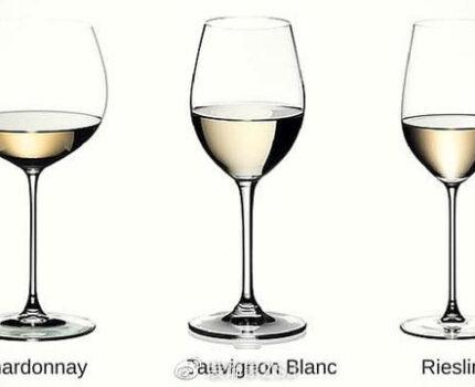好酒配好杯,带你了解不同酒的适用酒杯款式