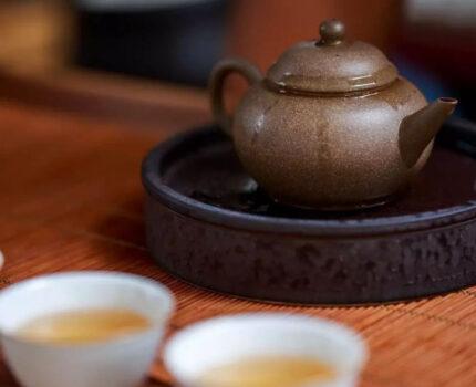 喝茶除了香气味道,还要主意这几个细节