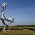 欧洲最著名的酒乡