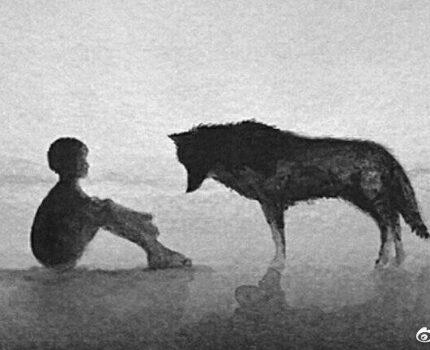 不要永远怀着恶意看世界