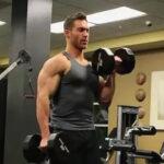 10佳肱二头肌训练动作