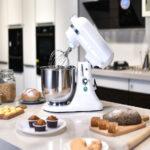 烘焙爱好者之家—原味蛋糕胚制作方法