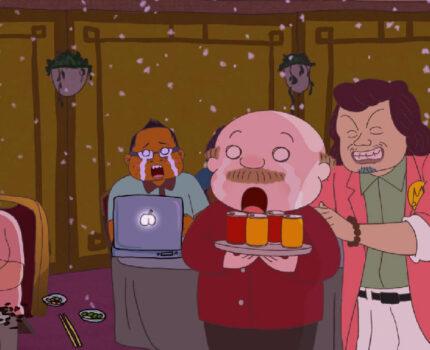 中国人到底有多爱吃火锅?