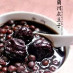 【兰州名小吃系列】------兰州灰豆子