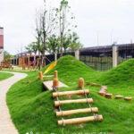 幼儿园户外场地设计注意事项