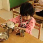 3岁女娃误食消毒液,宝妈处理很及时,医生:不愧是有文化的妈妈